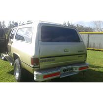 Vendo O Permuto Chevrolet Suburban 1984 4x4.