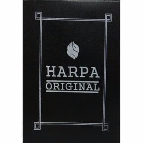Harpa Cristã Original Com 640 Hinos Letra Grande Popular