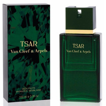 Tsar Van Cleef & Arpels 100ml Masculino | Lacrado E Original