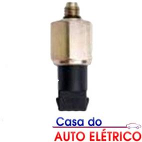 Interruptor Pressao Direcao Hidrauli. Fiesta 2001 Em Diante