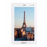 Tableta Lanix Ilium Pad T7, 15641, 1 Gb, Quad-core, 7