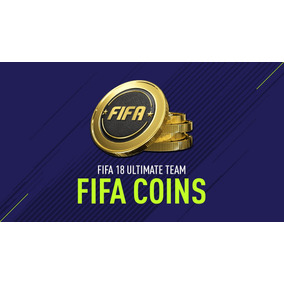 Fifa 19 - Coins 500k
