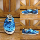 Zapatillas No Cuero Varios Colores - Calzados La Fabrica