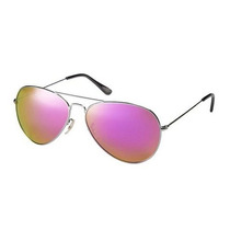 Eagle Eyes Aviator Celebrity Pink (certificado Autenticidad)