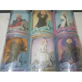 Bonecas Marilyn Monroe Collector S Series