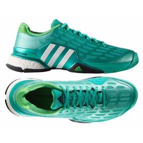 Zapatos adidas Barricade 2016 Boost