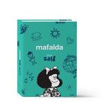Agenda Página Por Día Mafalda 2018