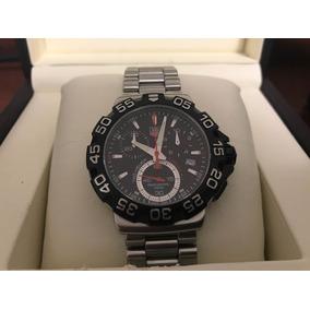 704d4c41800 Relógio Tag Heuer Cac1111.ba0850 Formula One - Relógios De Pulso no ...