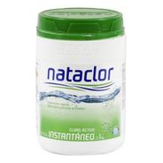 Cloro Granulado Instantáneo 1kg Nataclor