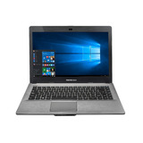 Notebook Positivo Bgh Z110 - 14 Celeron 4gb 500gb