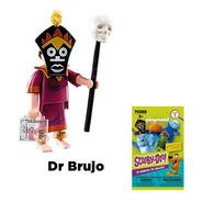 Fantasma Dr Brujo Serie 1 Scooby Doo Playmobil
