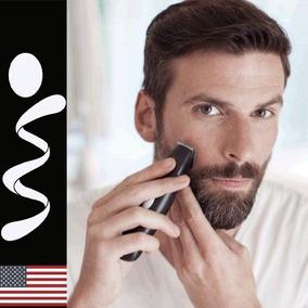 Afeitadora Wahl Todo En Uno Bigote Patilla Barba 3 Dias Rasu