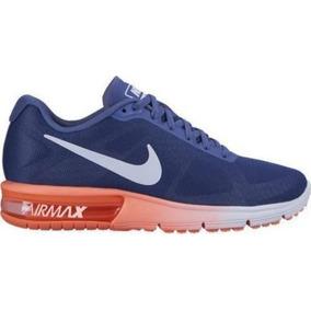 Tênis Nike Air Max Sequent 719916-505