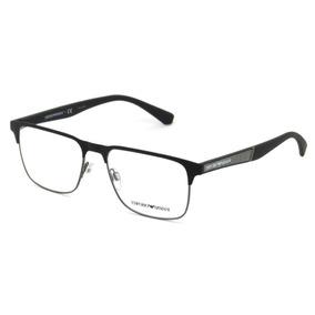 Oculos Degrau Quadrado Emporio Armani - Calçados, Roupas e Bolsas no ... 4b35d3c70e