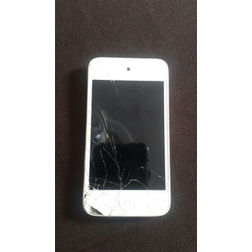 Ipod Touch 4g 32gb Mica Partida