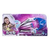 Nerf Rebelle Arco Wingspeed Hasbro Lanzador Juguetes Niñas