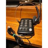 Telefono Headset Practica By Plantronics - Celulares y Teléfonos en ... 73af649014