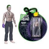 Muñeco Del Guason The Joker Suicide Squad Figura Funko