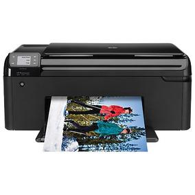 Hp Impresora Multifuncional