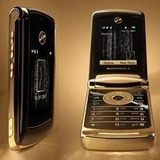 Motorola Razr2 V8 Luxury Edition Mp3 Sms Radio Fm Cam 2mp V8