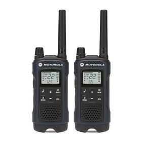 Radio Walk Talk Motorola Talk T-460mc - 56km