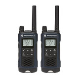 Radio Walk Talk Motorola Talk T-460mc - 56km
