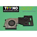Ventilador Gateway Ne512 Acer Es1-512 Es1-531