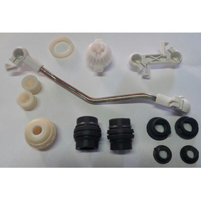 Kit Reparo Trambulador Bucha Golf 95/ Escort 1.8 /92 Apollo
