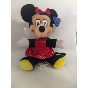 Boneca Da Minnie Original.