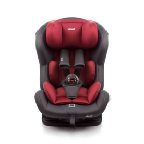 Infanti - Lb373 Sillas Auto Maya Ruby