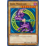 Dark Magician Ldk-eny10 First Edition