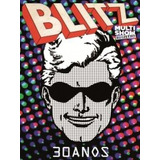 Dvd Blitz - 30 Anos Ipanema: Multishow Registro - 2013