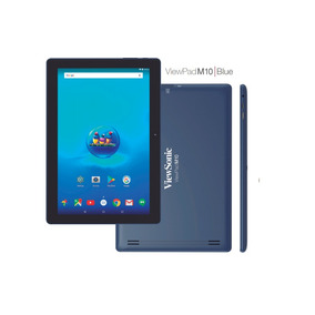 Tablet Viewsonic 10 Pulgadas Android 7.0 Quad Core 16gb Hdmi