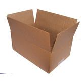 Caixa Papelão Correio Sedex Pac 42x32x40 Maleta Com 10 Unid