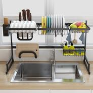 Estante Para Platos De Cocina