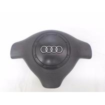 Bolsa Air Bag Capa Buzina Volante Audi A3 99