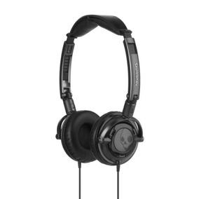 Skullcandy Lowrider Headphones Con In-line Mic S5lwcy-033 (