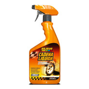 Cadena Liquida Nieve Antideslizante Gatillo 500cc