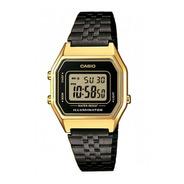Reloj Casio Vintage La 680wegb-1 Comercio Oficial Autorizado