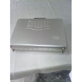 Maletin Porta Lapto Metalico