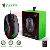 Mouse Razer Naga Hex V2 Chroma Moba Gaming Envio Gratis
