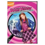 Dvd Roxy Hunter E Os Mistérios Da Casa Mal Assombrada