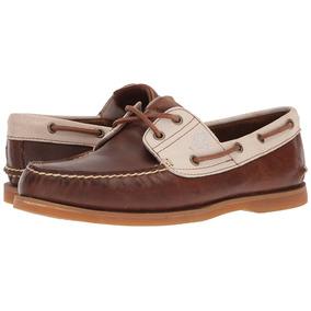 Zapatos Náuticos Timberland Originales Sin Uso! $1300!!!