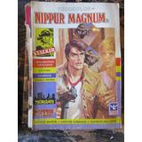 Revista Nippur Magnum N 24 Edición Columba