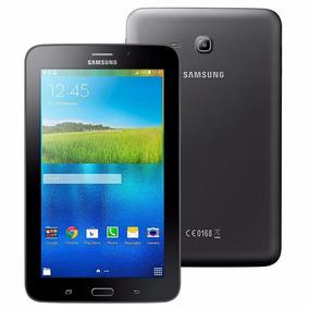 Tablet Samsung Galaxy Tab E 7.0 Wifi + Cartão 64gb Grátis