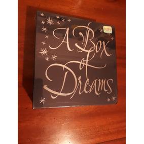 Enya A Box Of Dreams 3 Cds Made In Germany - Novo E Lacrado