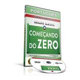 Curso De Português Para Iniciantes. Dvd Completo