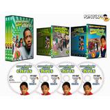 Dvds Todo Mundo Odeia O Chris Série Completa Dublada