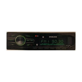 Philco Csp5900 Estereo Bluetooth Nfc Radio Control Rem Usbcd