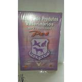 Manual De Produtos Veterinários - 1a. Edição-2003/04-pet